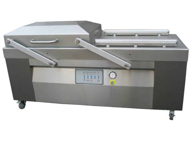The Benefits of Vacuum Seal Machine