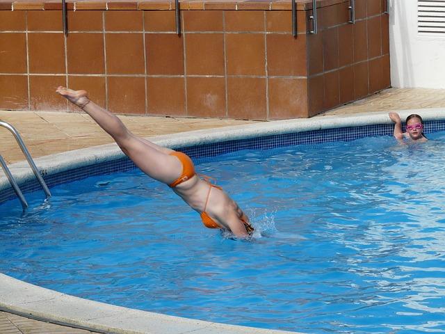 plunge pools in Australia